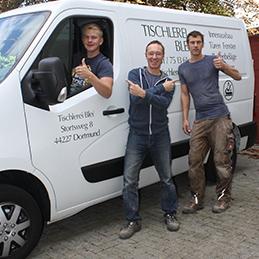 team-tischlerei-harald-blei-dortmund-44227