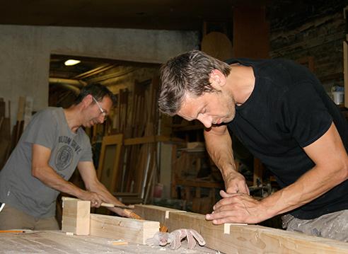 Tischler Dortmund tischlerei blei in dortmund